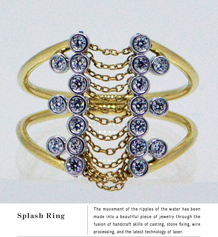 Splash Ring
